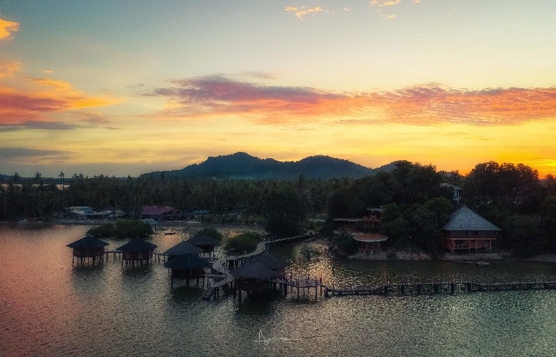 Scenic-4-overall-sunset-from-drone